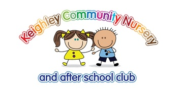 Keighley Community Nursery logo