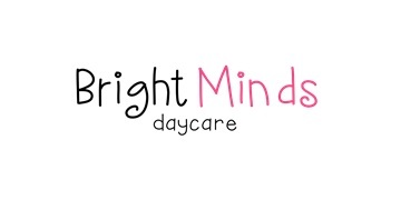 Bright Minds Daycare Ltd logo