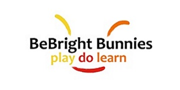 BeBright Bunnies Nursery logo