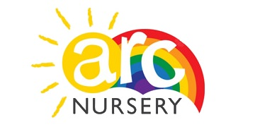 The Arc Nursery logo