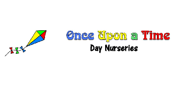 Once Upon a Time Day Nurseries logo