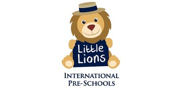 Little Lions International Pre-Schools logo