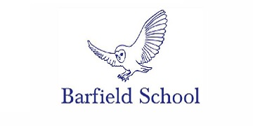 Barfield School logo