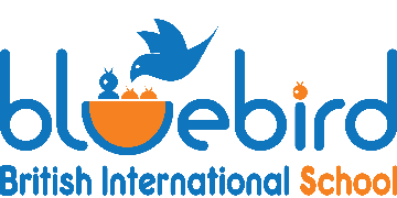 Bluebird British International Preschool of Phnom Penh logo
