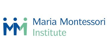 The Maria Montessori School logo