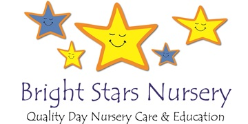 Bright Stars Nursery Ltd logo