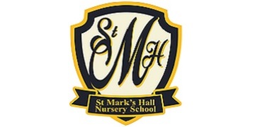 St Mark's Hall Nursery School logo