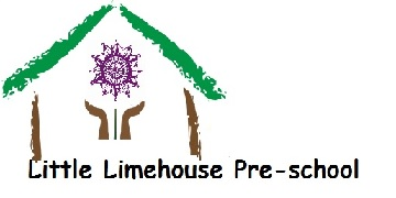 Little Limehouse Preschool logo