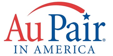 Au Pair in America logo