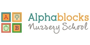 Alphablocks Nursery School logo