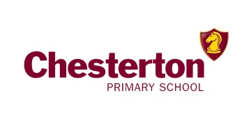 Chesterton Primary School logo