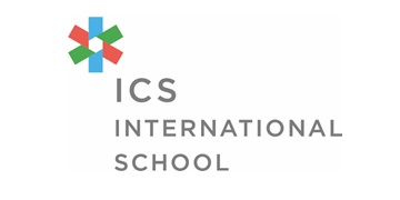 ICS International School, Milan logo