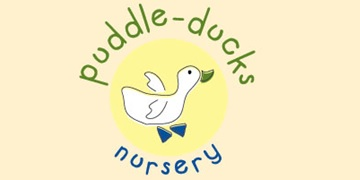 Puddle-Ducks Nursery logo
