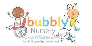 Bubbly Nursery for Children with Special Needs logo