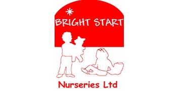Bright Start Nurseries Ltd logo