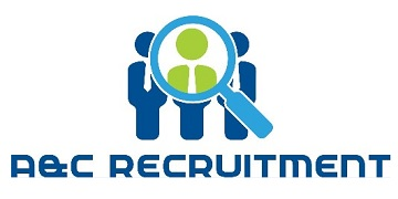 A & C Recruitment logo