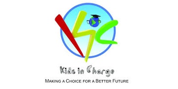 Kids In Charge (RightStart DayCare) logo