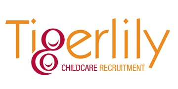 Tigerlily Childcare Berks and Bucks Ltd logo