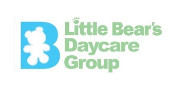 Little Bear's Daycare Group logo
