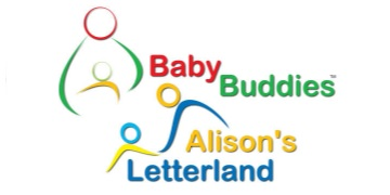 Baby Buddies Limited / Alison's Letterland logo