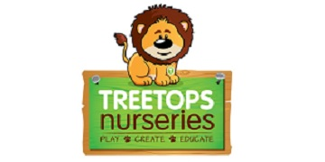 Treetops Nurseries Ltd logo