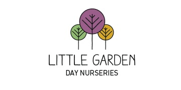 Little Garden Day Nurseries logo