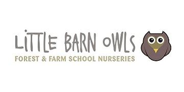 Little Barn Owls Nursery & Farm School logo