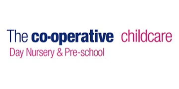 The Co-operative Childcare logo