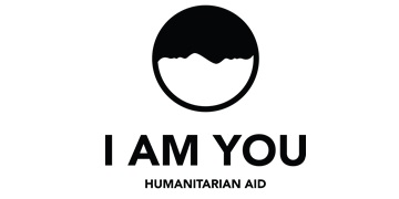 I AM YOU logo