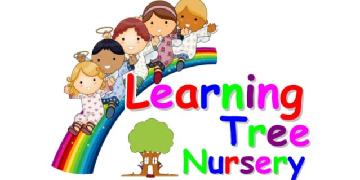 The Learning Tree Nursery logo