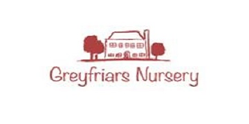 Greyfriars Ministries Limited / Bubbles Nursery logo