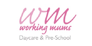 Working Mums Daycare & Preschool logo