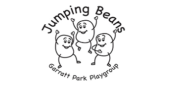 Jumping Beans Garratt Park Play Group logo