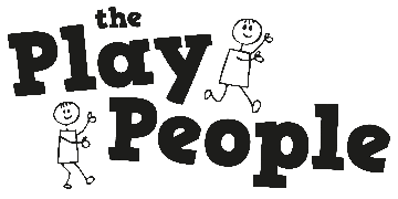 The Play People logo