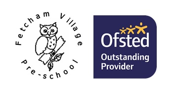 Fetcham Village Pre-School logo