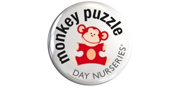 Monkey Puzzle Day Nursery Kingston logo