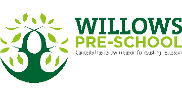 Willows Pre School logo