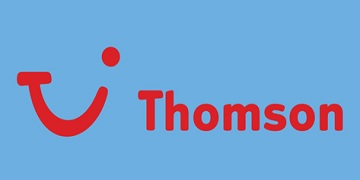 Thomson Holidays logo