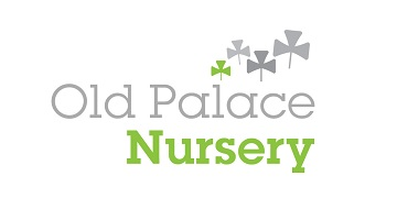 Old Palace Nursery logo