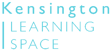 Kensington Learning Space logo