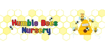 Humble Bees Day Nursery logo