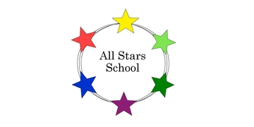 All Stars School.cz logo