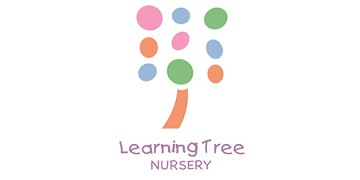 Learning Tree Nursery logo