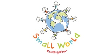 Small World Kindergarten logo