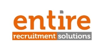 Entire Recruitment Solutions logo
