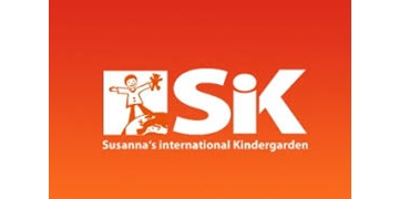 Susanna's International Kindergarden logo