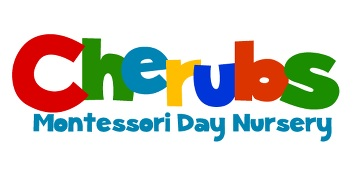 Cherubs Montessori Day Nursery logo