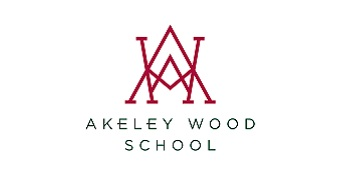 Akeley Wood School logo