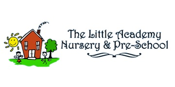 The Little Academy Day Nursery logo