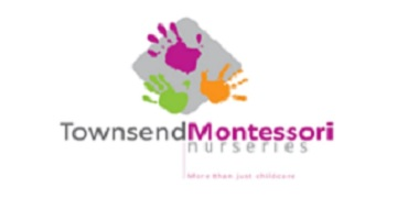 Townsend Montessori Nurseries logo